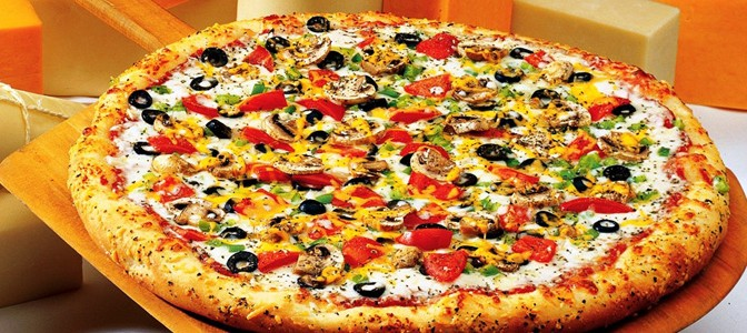 Пиццерия Calcio