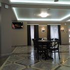 Банкетный зал в Гатчине